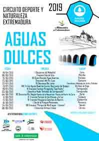 CIRCUITO AGUAS DULCES 2019
