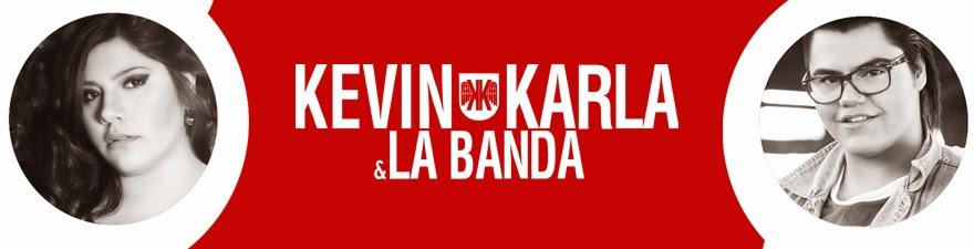 ..::KEVIN KARLA & LA BANDA::..