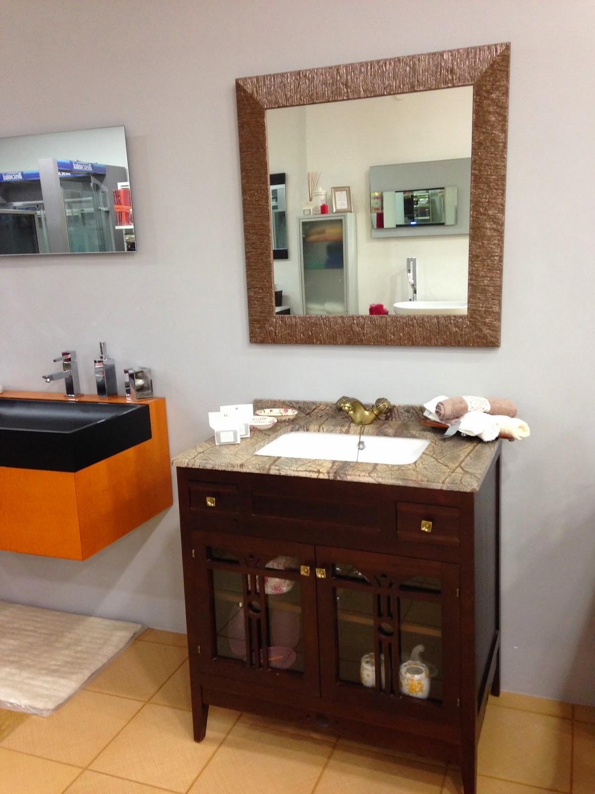 Muebles lavabo rusticos 20170824131428 - Mueble de bano madera ...