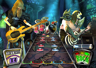 Guitar Hero: Aerosmith Full Crack - Uppit
