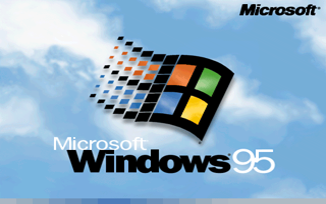 free download windows 95