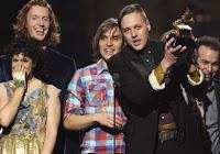 ประกาศผลรางวัลแกรมมี่ครั้งที่53 ปี2011(53rd Grammy Awards)