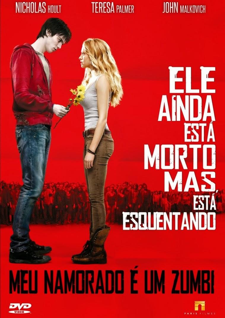 Meu Namorado é Um Zumbi – Dublado (2013)