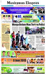 Versi Cetak, 2 Mei 2013