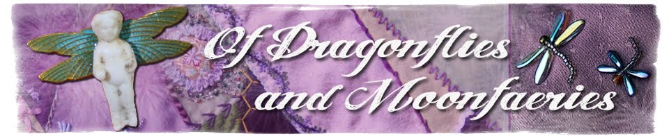 Of Dragonflies and Moonfaeries