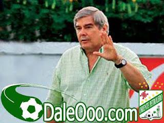 """Oriente Petrolero - Miguel Ángel """"Choco"""" Antelo - DaleOoo.com web del Club Oriente Petrolero"""