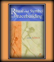 PEACEBUILDING: DESIGN, IMPROVISATION & HEALING with Lisa Schirch