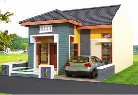 Koleksi Model Rumah Minimalis Modern Terbaru 2014 Page 3