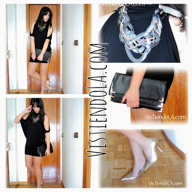Fashion Friday: Outfit de esta semana en VistiendoLA.com