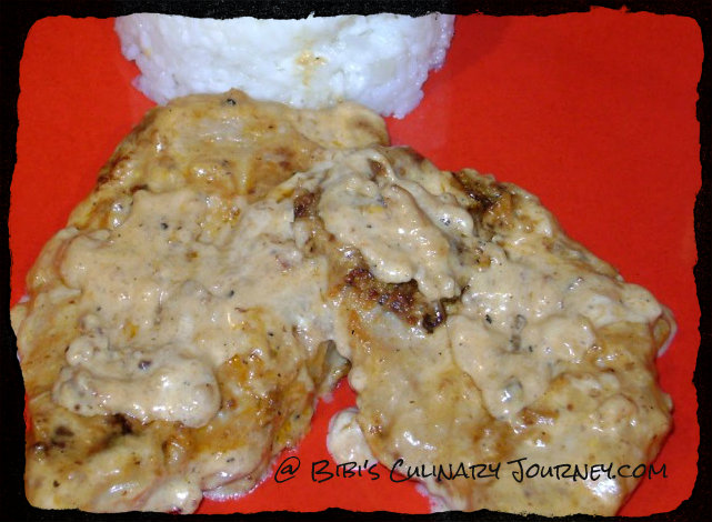 sauce pork chops with dijon sauce the recipe for these delicious pork ...