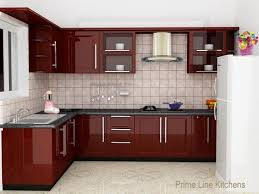 Latest trends modular kitchen for your home for Kitchen carcasses online
