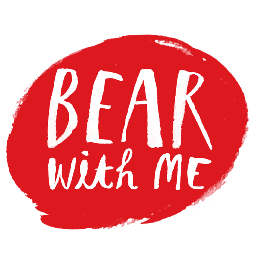 Follow the BEAR WITH ME BOOK on Twitter