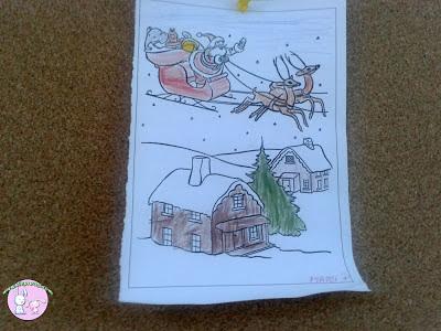 Activitati la gradinita in decembrie - grupa mica