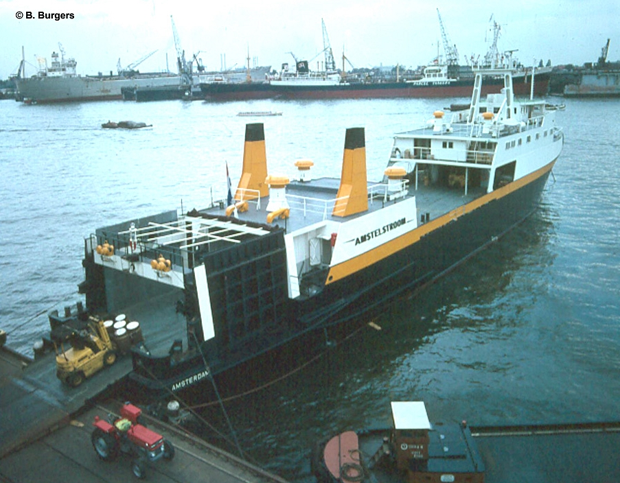 Captain f l woodleg de verandering in de wetgeving vroeg om een ander type schip - Wc a l oud ...
