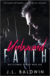 http://www.amazon.com/Unbound-Faith-Bulletproof-Book-1-ebook/dp/B019A4YPYI/ref=sr_1_2?s=digital-text&ie=UTF8&qid=1453217258&sr=1-2