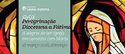 Peregrinação Diocesana a Fátima