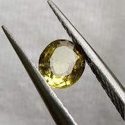 Batu Permata Chrysoberil Ceylon - SP1053