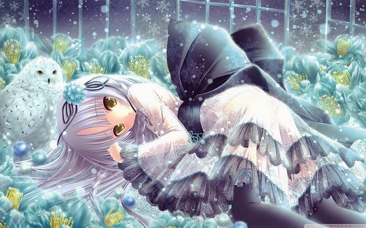 hinh nen anime 3d dep nhat the gioi
