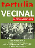 Tertulia vecinal: La resaca electoral