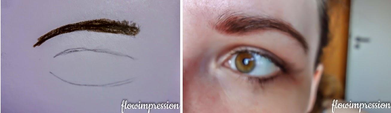 Augenbrauenbalken