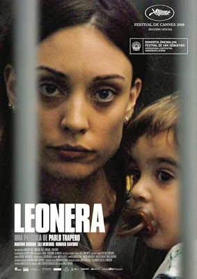 Leonera – DVDRIP LATINO