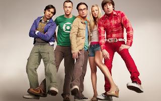 Big Bang Theory Raj Sheldon Leonard Penny and Howard HD Wallpaper