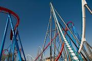 Nueva Atracción Port Aventura inaugurada el 12 Mayo 2012