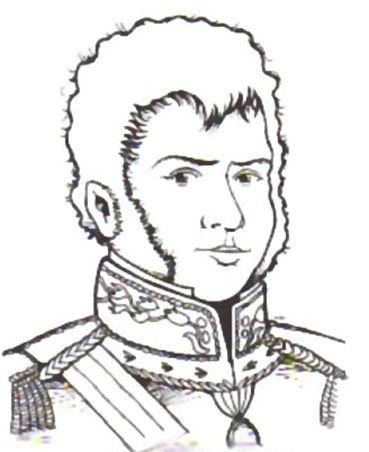 Bernardo Ohiggins Riquelme