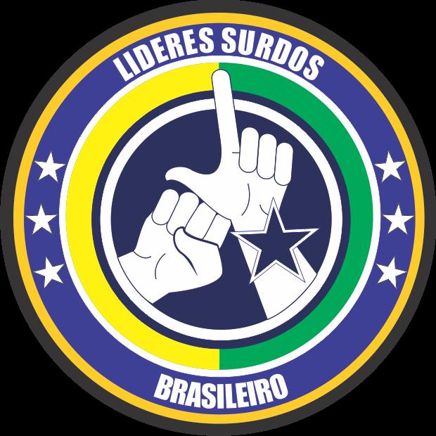 LIDERES SURDOS BRASILEIRO