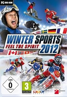 Winter Sports 2012   PC