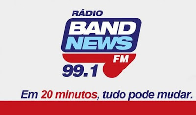 """Governo Dilma usa slogan da Band News: """"Em 20 minutos tudo pode mudar"""""""