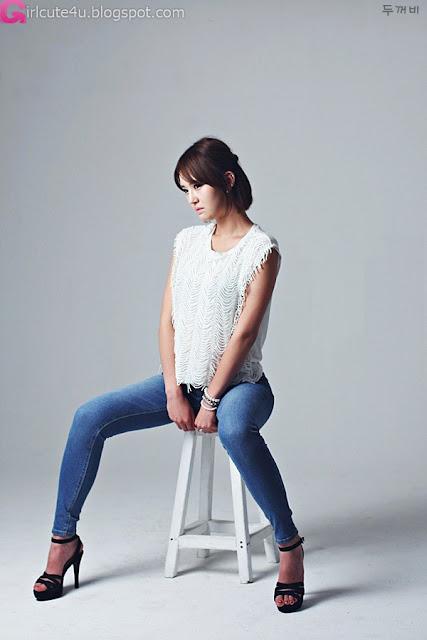 2 Choi Byeol Ha Again-Very cute asian girl - girlcute4u.blogspot.com