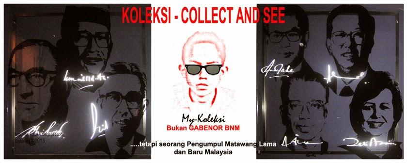 KOLEKSI - COLLECT AND SEE