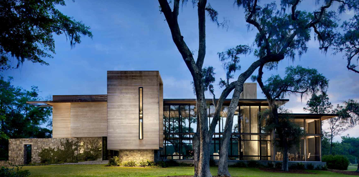 World Of Architecture Modern House Design By James Choate