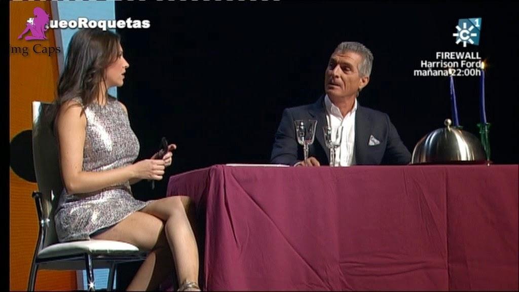 ANA RUIZ, EL GRAN QUEO (19.11.14)