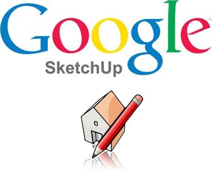 google sketchup digital y que tal. Black Bedroom Furniture Sets. Home Design Ideas