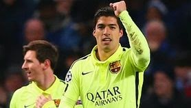 Video Gol Manchester City vs Barcelona 1-2 Liga Champions