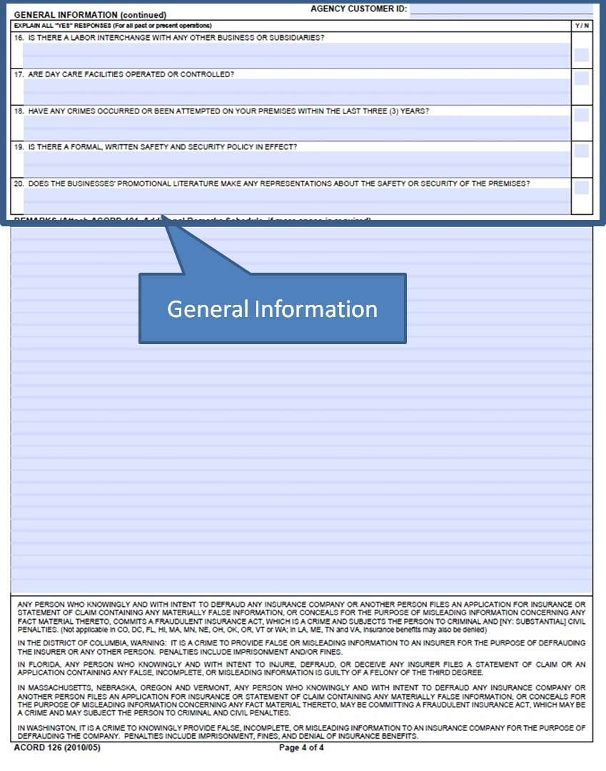 Simply-Easier-ACORD-Forms: June 2014