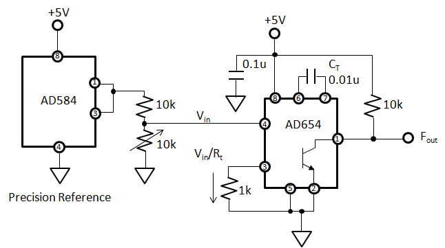 electronics is fun  simple voltage