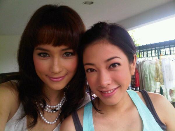 Hình ảnh diễn viên Hoa Hong Cua Quy