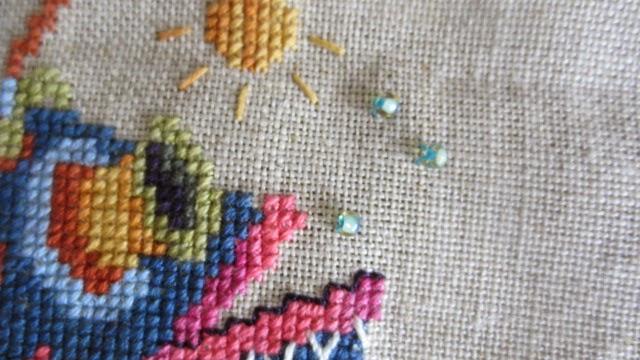 Thread In Hand September 2014