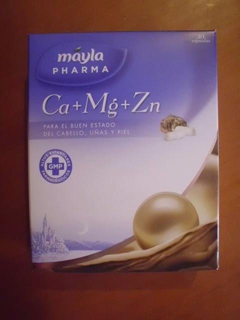 mayla pharma calcio