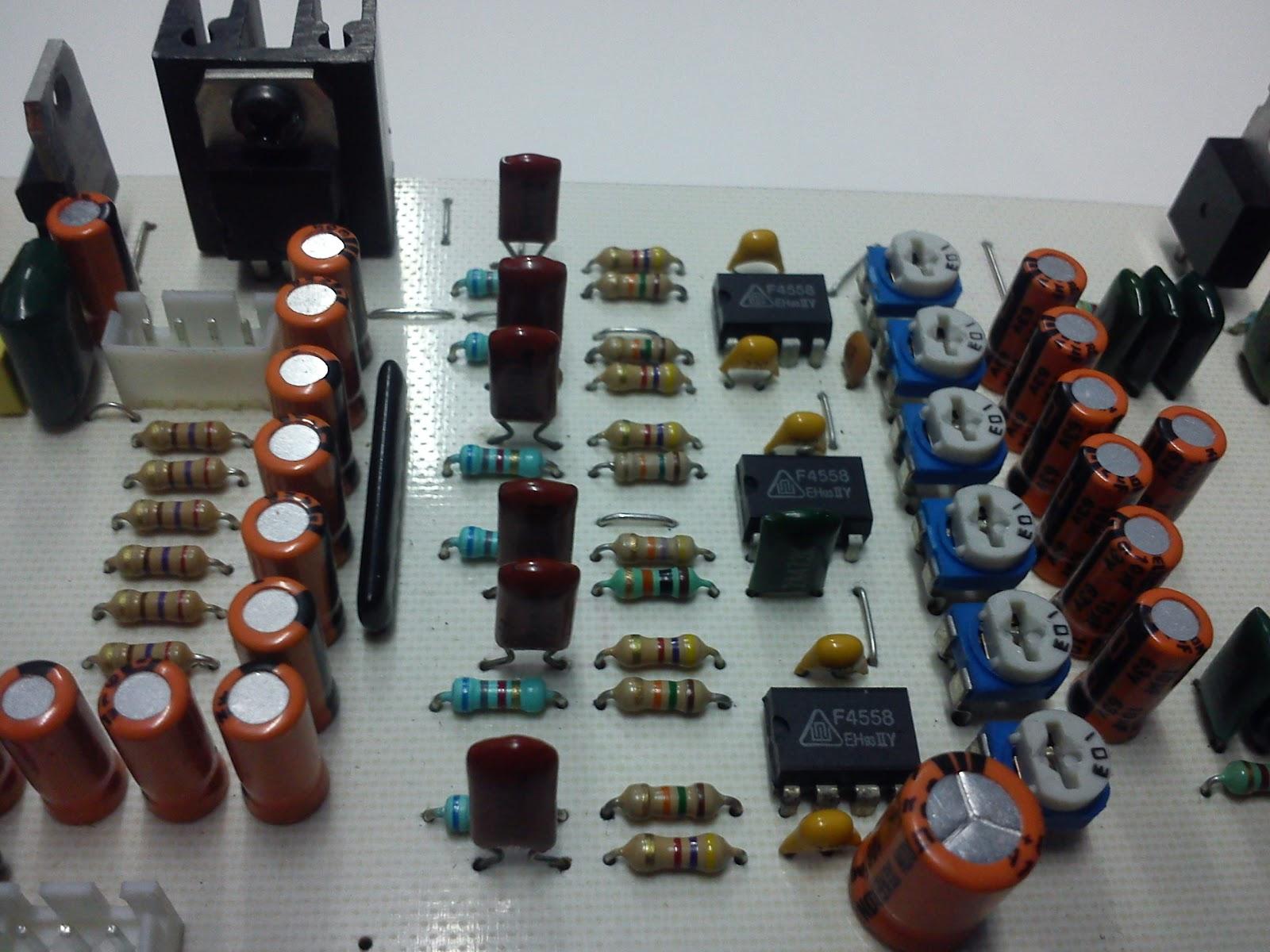 Remote kit remote kits