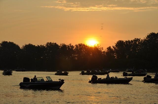 Wisconsin fishing reports otter street walleye tournament for Wisconsin fishing tournaments