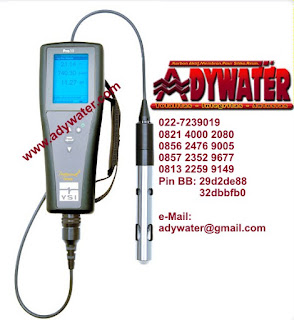 YSI PRO1030 pH | 081322599149 | ORP/CONDUCTIVITY/TEMPERATURE | JUAL DO METER