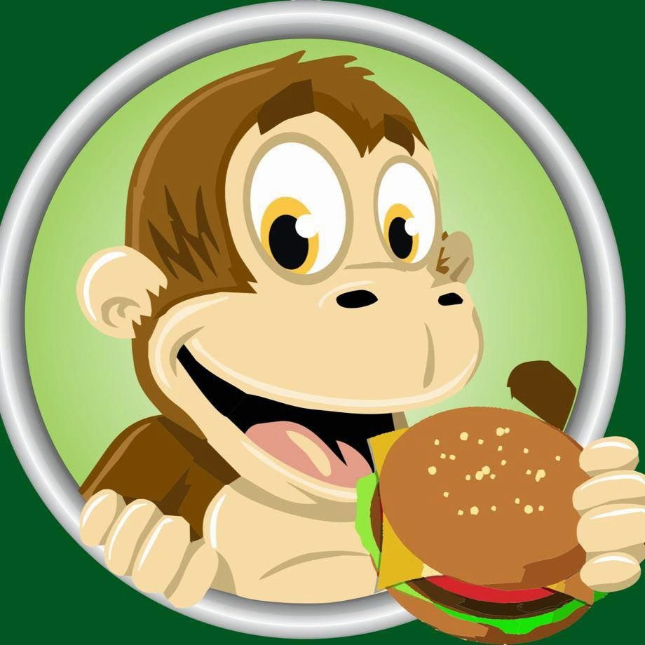 Burger Matsing Logo