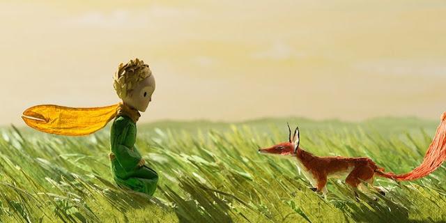 Crítica sobre la película El Principito (The Little Prince)
