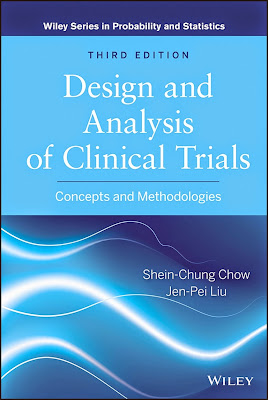 Design and Analysis of Clinical Trials: Concepts and Methodologies - Free Ebook Download