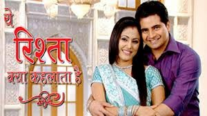 TRP & TVT Rating of Yeh Rishta Kya Kehlata Hai serial