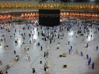 Makkah-Beautiful-And-Nice-Images